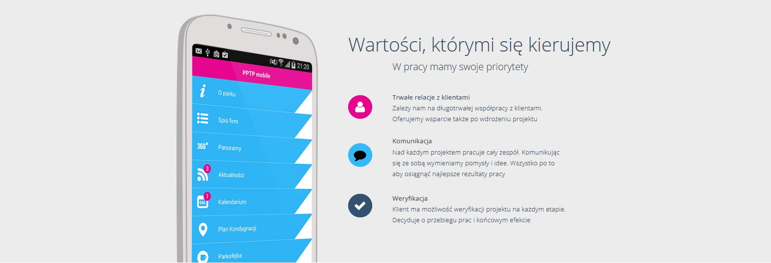 Smartfon-mobilny