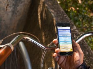 Hotels App – Aplikacja hotelowa