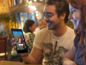 QuoVadis – Aplikacja rozrywkowa